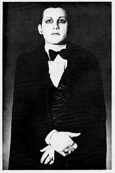 Dave Vanian, BUT OF COURSE.