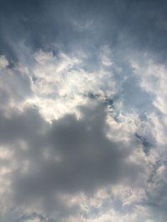 2016년 5월 28일의 하늘 #sky #cloud