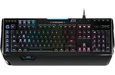 Shop Logitech Orion Spectrum Wired Gaming Mechanical Romer-G Switch Keyboard with RGB Backlighting Black at Best Buy. Find low everyday prices and buy online for delivery or in-store pick-up. Microsoft Windows, Usb, Windows 10, Configuration Pc, Keyboard Language, Alienware, Layout, Access Control, Operating System