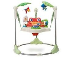 Fisher Price Rrainforest Jumperoo