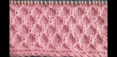 Hem Kolay Hem Gösterişli Petek Örgü Modeli Easy Knitting Patterns, Blanket, Crochet, Knits, Ganchillo, Blankets, Cover, Crocheting, Comforters