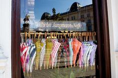 Jungmann & Neffe Vienna – Shopikon