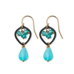 Shop Now! I found the Saguero Earrings at http://www.arhausjewels.com/product/ea1332/earrings. $190.00 #arhausjewels #earrings.