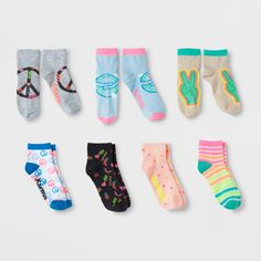 Solid Color Variety Hanes Boys/' Toddler Ankle Socks 10 Pack 12-24 Months