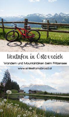 Places To Travel, Places To Go, Reisen In Europa, Bergen, Austria, Mountains, City, Nature, Spaces