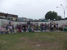 Feria de Cambalache en Pueblo Libre, días 3, 4 y 5 de Mayo.