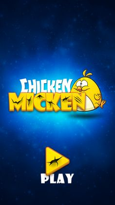 Chicken Micken - Free android mobile game