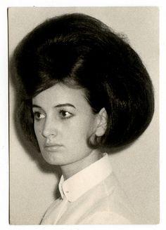 big big hair by unexpectedtales, via Flickr