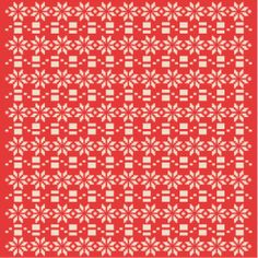 Snowflake Fair Isle Christmas scrapbook paper clip art  christmas cut outs for cricut cute svg cut files free svgs cute svg cuts