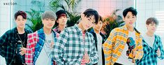 VICTON - omg I love these guys!