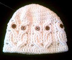 It's a Hoot Hat