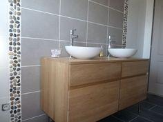 9 meilleures images du tableau SDB SDE WC | Bathroom, Modern ...
