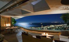 Casa da Colina, Cidade do Cabo, África do Sul – SAOTA Architects  O.o