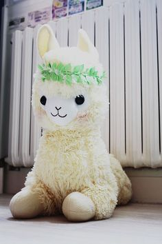 Alpacas llamas and cute fluffy things Alpacas, Kawaii Shop, Kawaii Cute, Kawaii Stuff, Kawaii Things, Alpaca Peluche, Alpaca Toy, Softies, Plushies