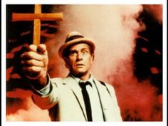 """Kolchak: The Night Stalker - starring Darren McGavin. Is an American TV series thats cited as the inspiration for the popular cult series """"The X - Files. Darren Mcgavin, Mejores Series Tv, Nostalgia, Old Shows, Vintage Tv, Creature Feature, Me Tv, Before Us, Cultura Pop"""