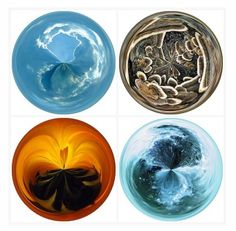 Experiencing Loss with the Five Elements | elephant journal