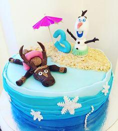 frozen kakku – JEN & NELLYS