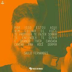 Saulo Fernandes