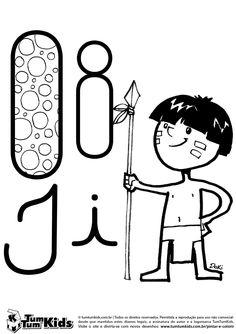 doki-alfabeto-letra-i-imprimir