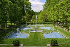 Image result for garden fountains