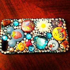 Holly Madison's new phone case