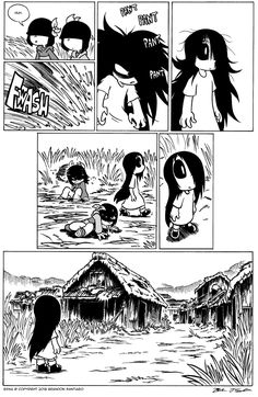 Erma- The Family Reunion Part 12 - image 4 Comics Story, Fun Comics, Anime Comics, Erma Comic, Comic 8, Funny Comic Strips, Short Comics, Retro Humor, Comic Artist