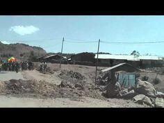 ▶ Ethiopia 83: Road before Indabaguna - YouTube