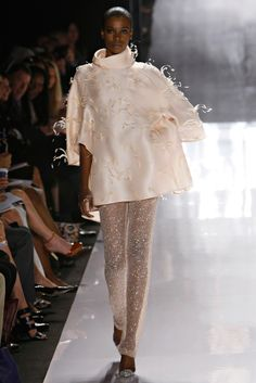 Ralph Rucci | Spring 2012 Ready-to-Wear Collection | Style.com