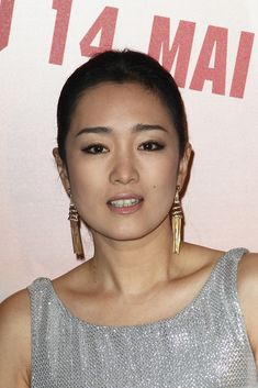 Sweet thrill of Gong Li ...  Hot Babe...   She has twice been awarded the Golden Rooster and the Hundred Flowers Awards as well as the Berlinale Camera, Cannes Festival Trophy, National Board of Review, New York Film Critics Circle Award, and Volpi Cup.