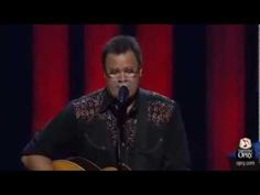 Vince Gill   Together Again - YouTube