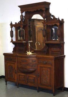 Luxury Antique Hallway Furniture