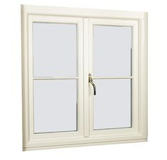 This French Casement Window by Wood Window Alliance member, Mumford & Wood, offers a clear opening without a mullion divide. Operating like a French door with a primary and secondary leaf, the French Casement Window allows both casement sashes to open and create one large opening without any obstructions. Commonly used in upper level or dormer window situations to create uninterrupted views, the Conservation™ French Casement Window can also offer a solution to smaller window openings.
