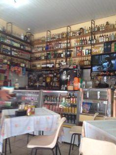 Bar Do Grecio de Arcadas (Amparo/SP)