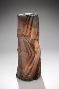 Ian Jones, Cut and Torn Vase. 2009