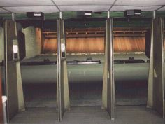 Indoor firing range overview, plans, specifications, space ...
