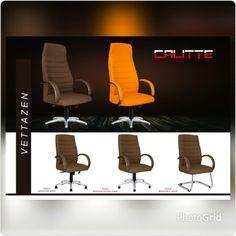 www.calitte.com #yönetici koltuğu