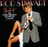 Stardust: The Great American Songbook, Vol. 3 [CD]