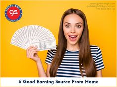 A lot of people dream of starting their own business, for Good Earning Source From Home but they simply don't have the funds to invest in a marble and big business. Investing, Marble, Big, Business, People, Home, Design, Ad Home, Folk