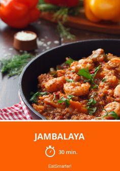 Jambalaya - smarter - Zeit: 30 Min. | eatsmarter.de