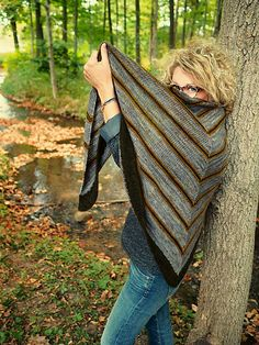 Riverview Riverview Patricia Marshall Knitting Using a luxurious fingering weight yarn we have created a shawl that is destined to nbsp hellip Shawl Patterns, Knitting Patterns, Knitting Ideas, Prayer Shawl, Cowl Scarf, Beautiful Textures, Finger Weights, Stockinette, Hand Dyed Yarn