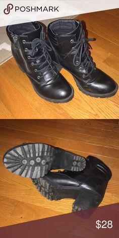 Steve Madden Nadia's Boots