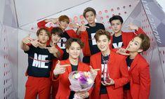 150410 #Baekhyun #Chanyeol #Sehun #Kai #Kyungsoo #Chen #Suho #Xiumin #EXO