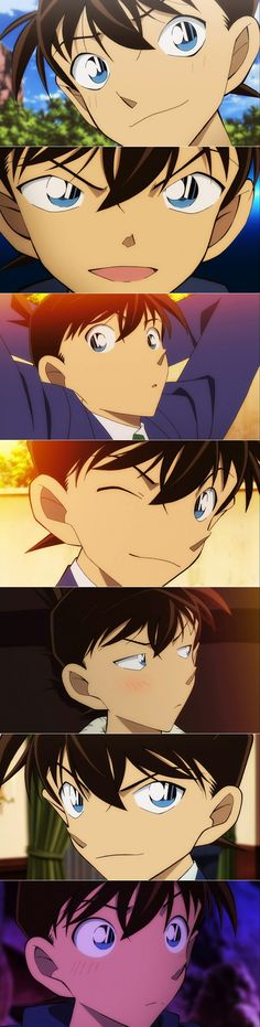 ♥@Charming♥: Best of Shinichi ;)