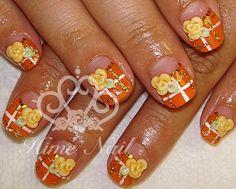 3d nail art orange county