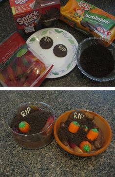 halloween foods for kids | Fun Halloween Foods for Kids
