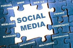Finance and Career Magazine: Why Market with Social Networking Sites