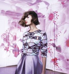 Ombres Nature - LOreal 2013 new trend