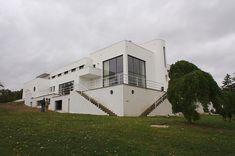 Villa Paul Poiret, Mallet-Stevens