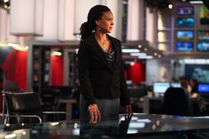 Melissa Harris-Perry Walks Off Her MSNBC Show After Pre-emptions - The New York Times