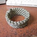 I love paracord, both for its countless uses and the fact that it looks really cool when woven into bracelets, belts, straps, etc. I work backstage and am always looking ...